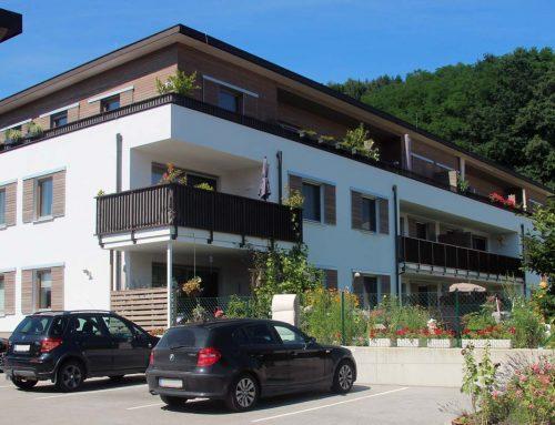 Wohnhaus Ötscherblick in Scheibbs