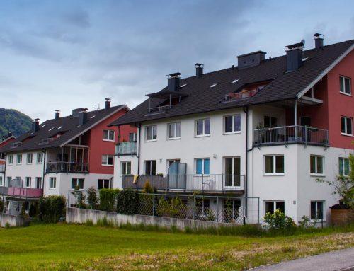 Wohnhausanlage Unterscheibbseck Scheibbs